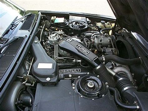 bentley turbo r engine bentley turbo r engine images
