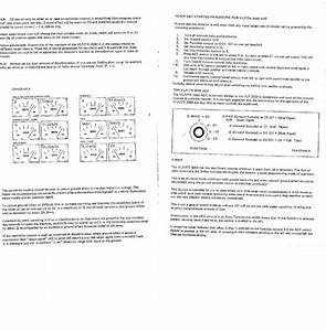 C Scope Vlf Tr 2000 D Operating Instructions Manual