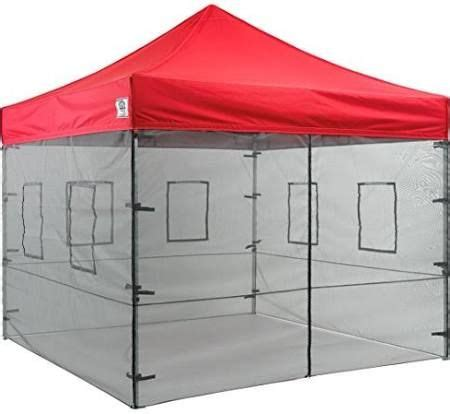 pop  canopy mesh walls google search canopy tent canopy instant canopy