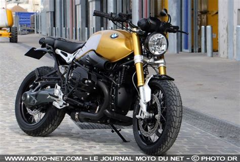 Modification Bmw R Nine T G S by Modification Motorcycles Livre Interpr 233 Tation De La
