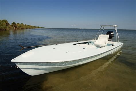 Hells Bay Boats by Hell S Bay Boatworks Whipray Classic Features