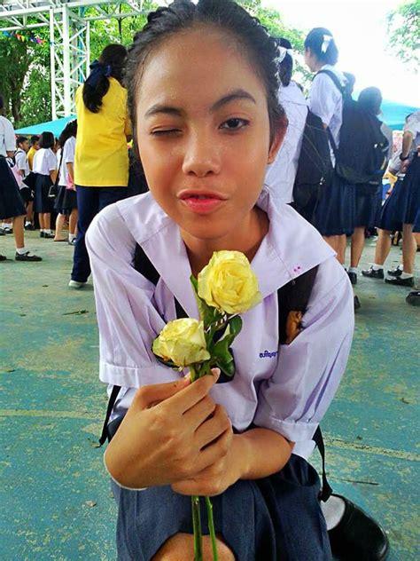 คนน่ารัก โรงเรียนบางกะปิ   Dek-D.com