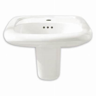 Sink American Standard Universal Murro Mounted Bathroom