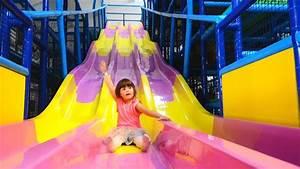 Big Baby Slide : playground fun park for kids children play center slides ~ A.2002-acura-tl-radio.info Haus und Dekorationen