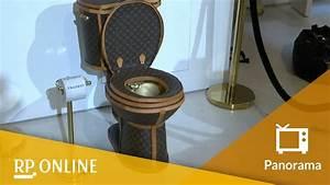 Regenwasser Für Toilette : louis vuitton eine luxus toilette f r euro ~ Eleganceandgraceweddings.com Haus und Dekorationen