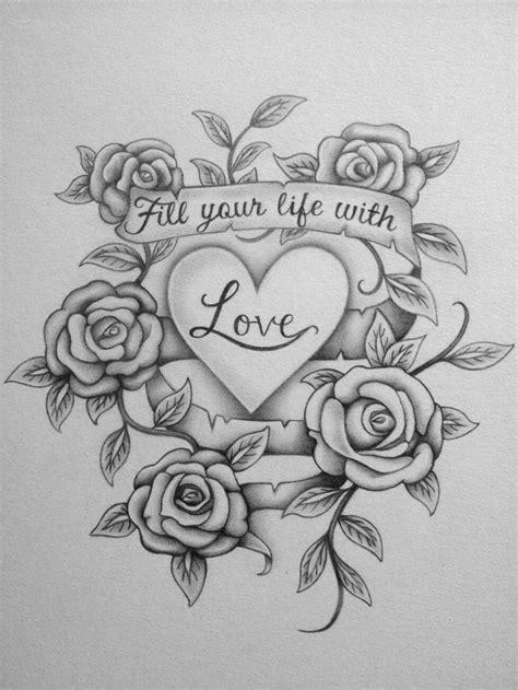 love drawings  ai