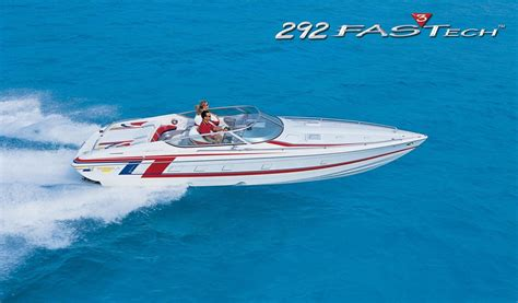 2007 Formula 292 Fas³tech  Picture 188460  Boat Review