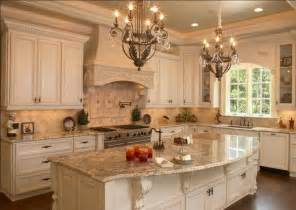 image result for french country kitchen rustic home
