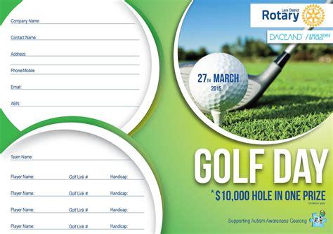 rc  lara golf day invitation rotary club  torquay