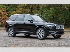 2017 Volvo XC90 Quick Take – Review – Car and Driver