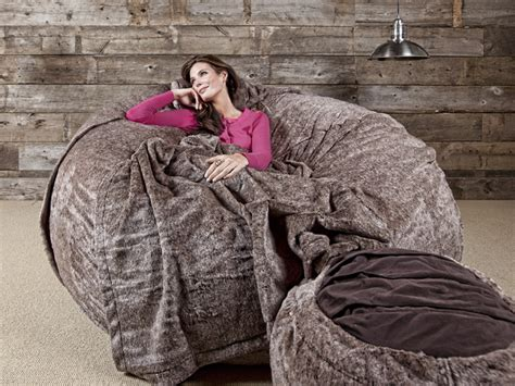 Supersac Lovesac by Cow Phur Supersac Lovesac