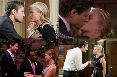 days of our lives spoilers sami s comeback leads to ej reunion ejami fans get their wish
