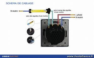 Branchement Volet électrique : aide site officiel livolo france ~ Melissatoandfro.com Idées de Décoration