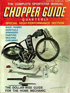 Chopper Parts  With Images