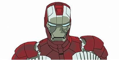 Iron Mark Armor Fan Wikia Marvel Dc