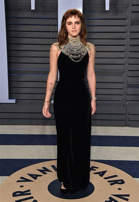 Oscars Feminista Reivindicativo Ultimo Tatuaje