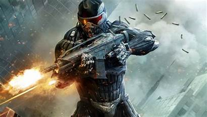 Gaming Wallpapers Pc Games Crysis 1080p Backgrounds