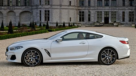 Bmw 8 Series Coupe Wallpapers by 2018 Bmw 8 Series Coupe M Sport Wallpapers And Hd Images