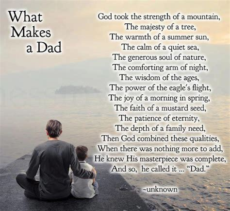 Good Quotes About Losing Your Dad