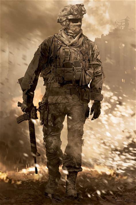 modern warfare  wallpapers  iphone itito games blog