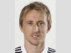 Luka Modric Spielerprofil 1819 Transfermarkt