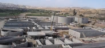 la station d 233 puration de f 232 s au maroc produira 233 lectricit 233 224 partir de biogaz magazine et