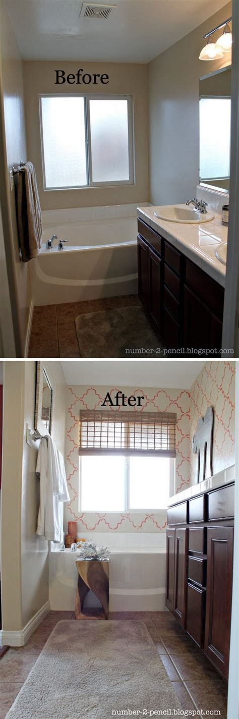 awesome bathroom makeovers hative