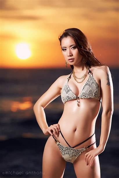Models Okinawa Behance Mir