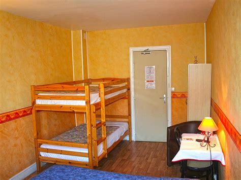 hotel chambre 4 personnes chambre famille 4 personne lits