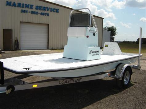 Fishing Boat Jobs Texas by Chiquita Boat Freedom Boats Texas Shallow Water