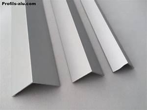 Angle Carrelage Sans Baguette : corniere angle de protection alu anodise ~ Farleysfitness.com Idées de Décoration