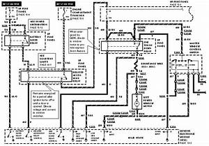 2001 Ford Windstar Wiring Diagram