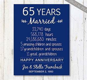 65th wedding anniversary gift for parents 65 years wedding for 65th wedding anniversary gifts