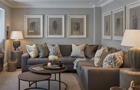 Modern Chic Living Room Ideas by Best Uk Interior Design Styles Patterson Rustic