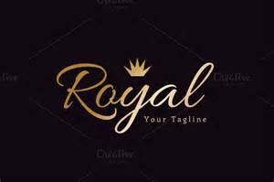 Royal Vector Logo Designs