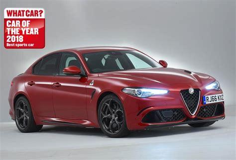 Alfa Romeo Reliability by Alfa Romeo Giulia Quadrifoglio Running Costs Mpg Economy