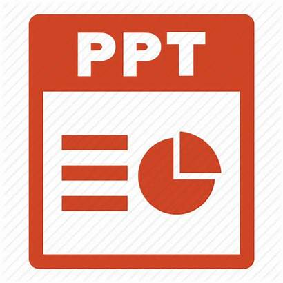Ppt Icon Icons Format Document Pptx Powerpoint