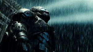 'Batman v Superman' Will Be Rated R and It Means Nothing ...