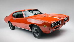1969 Pontiac Gto Judge Wallpapers  Specs  U0026 Videos