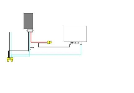 photocell switch wiring diagram wiring diagram  schematic diagram images