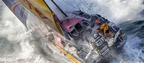 Volvo Ocean Race 201718 Die Härteste Segelregatta Der Welt  Autos Kauft Man Bei Koch Gute