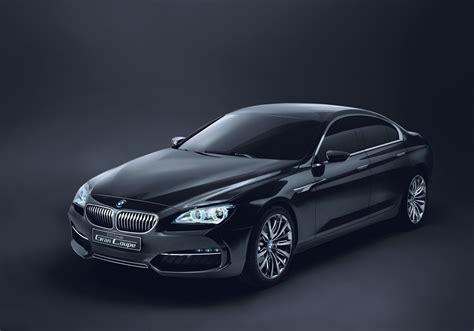 bmw previews future audi  rival  concept gran coupe