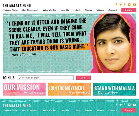 Malala On Emaze