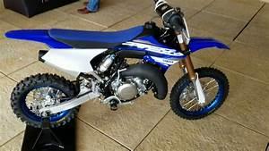 2019 Yamaha Dirt Bikes  - First Look