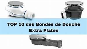 Bonde Receveur Extra Plat : top 10 des meilleures bondes de douche extra plates pour ~ Dailycaller-alerts.com Idées de Décoration