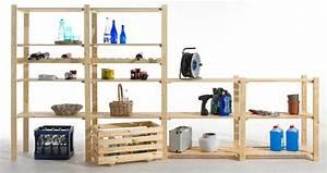 Regal Für Holz : sz metall anbauregal mit 3 b den f r holz allzweckregal online kaufen otto ~ Eleganceandgraceweddings.com Haus und Dekorationen