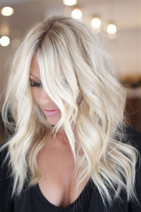 summer hairstyles balayage hairstyles  long hair