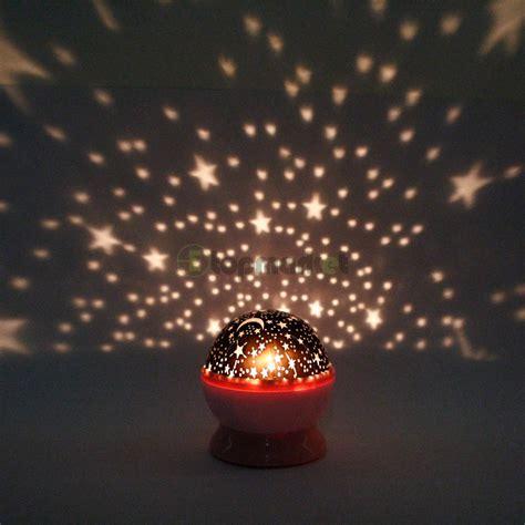 Baby Night Light Ceiling Projector  10 Best Lighting