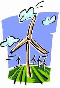 Wind Energy Clipart