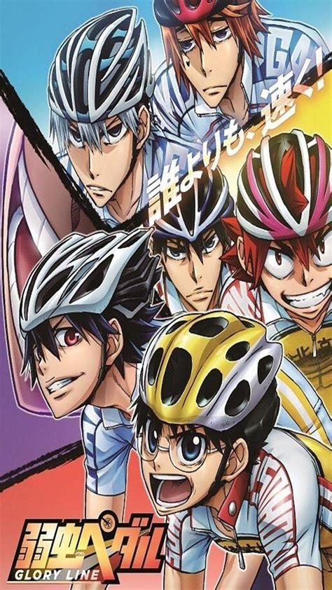 Yowamushi Pedal Wallpaper HD for Android APK Download
